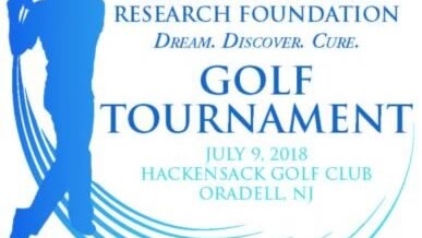 EAST COAST GOLF TOURNAMENT