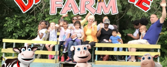 "2nd Annual ""Day at the Farm"""